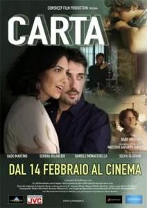 Carta poster