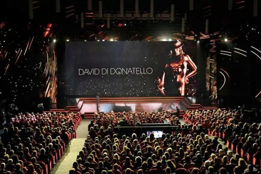 Vincitori David di Donatello