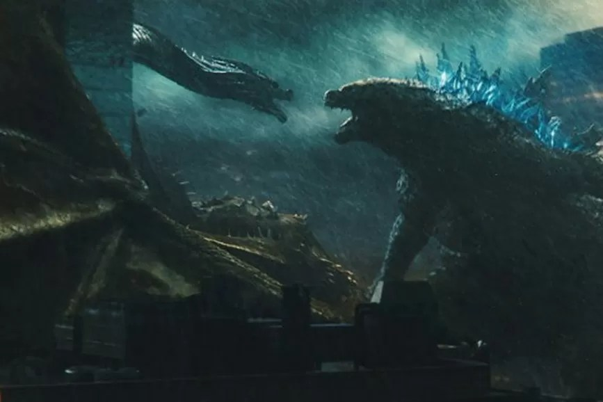 News Godzilla 2: King of the monsters