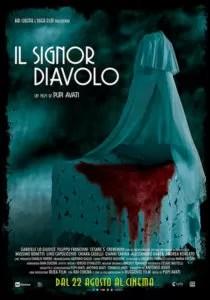 Il signor Diavolo poster