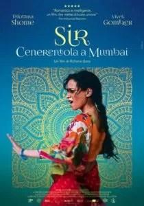 Sir - Cenerentola a Mumbai poster