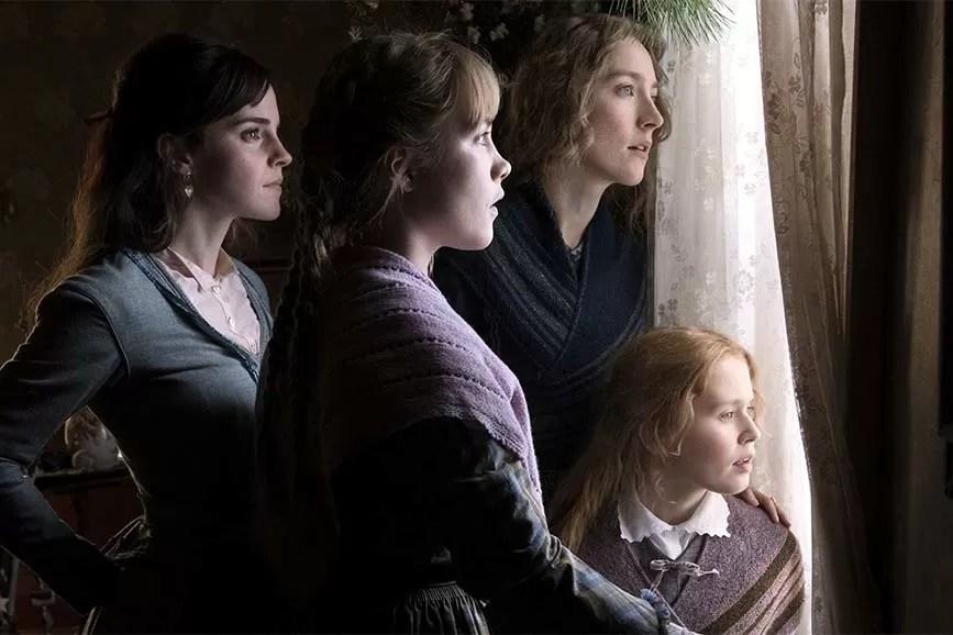 Box office USA piccole donne