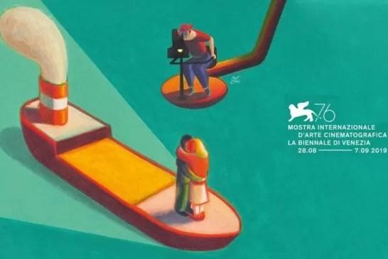 Festival di Venezia 2019: presentato il programma alla stampa