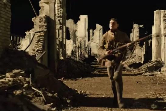 """Box office Italia: """"1917"""" vince su tutti"""