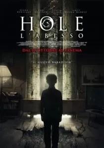 Hole - L'Abisso_poster