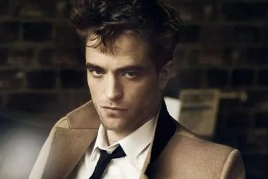Robert Pattinson nei panni di Batman in un possibile reboot della Justice League