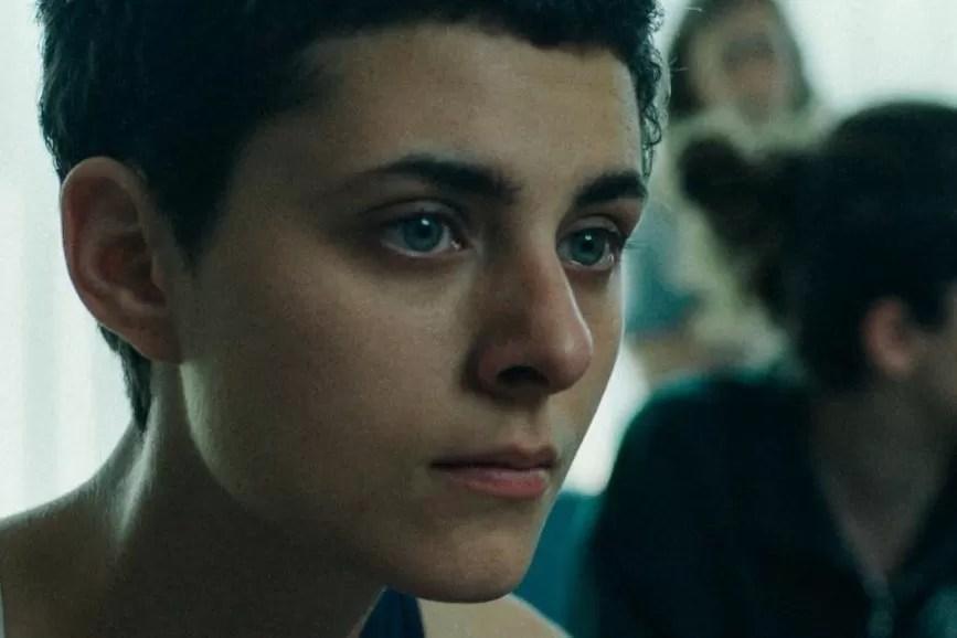 Antigone film