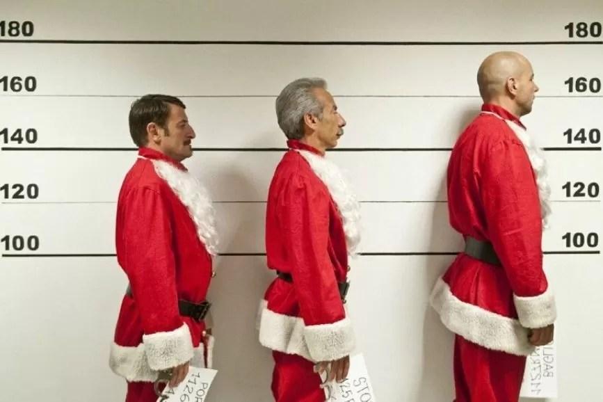 La banda dei Babbi Natale frame