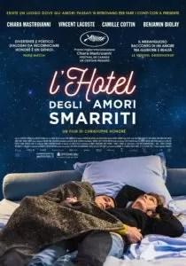 L'hotel degli amori smarriti poster