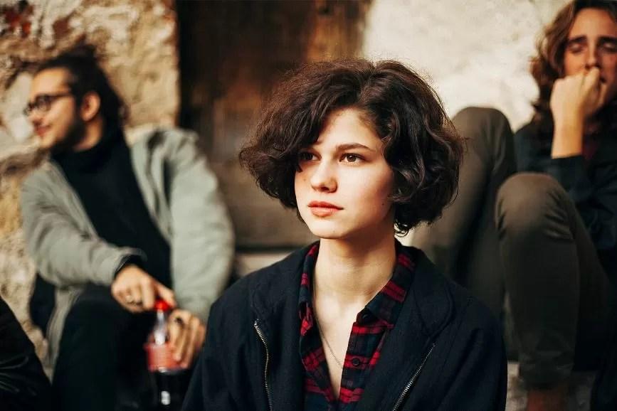 Villetta con ospiti film