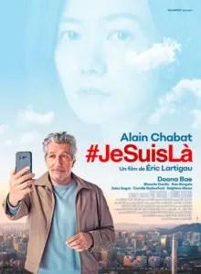 #JeSuisLà poster