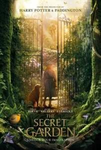 il giardino segreto 2020