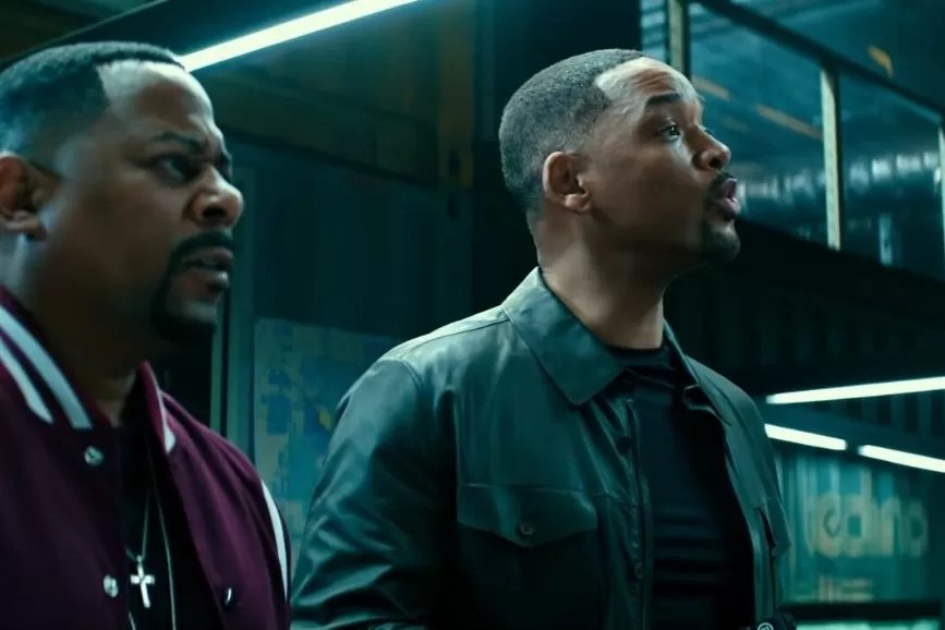 Bad Boys for Life box office USA