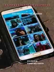 La donna dello Smartphone poster