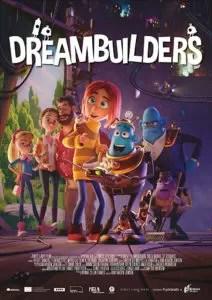 Dreambuilders locandina