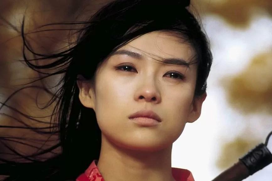 Zhang Ziyi film