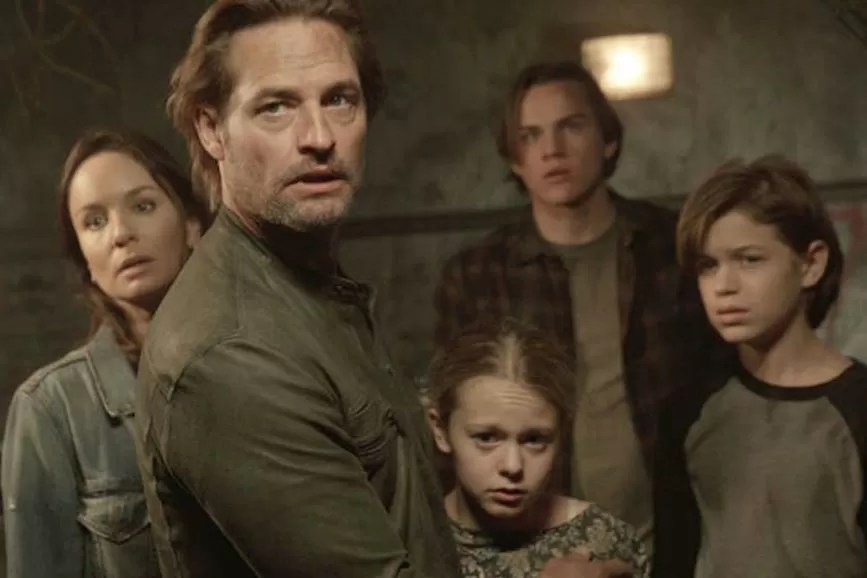 Colony stagione 2