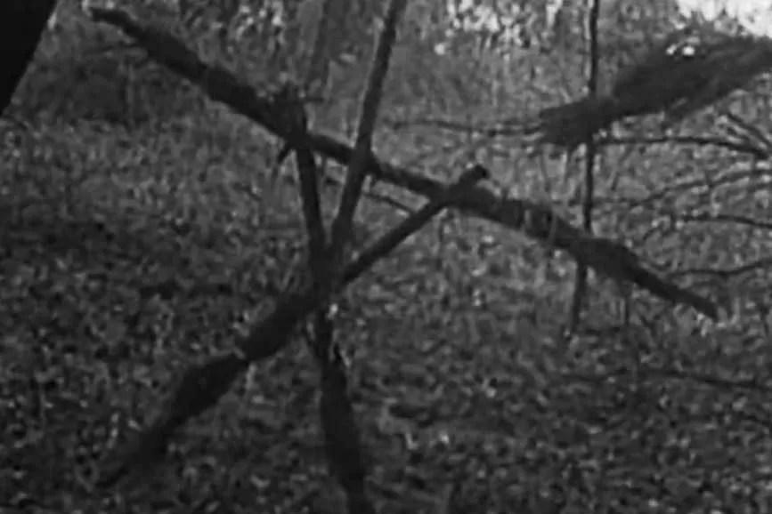The Blair Witch Project - Il mistero della strega di Blair film