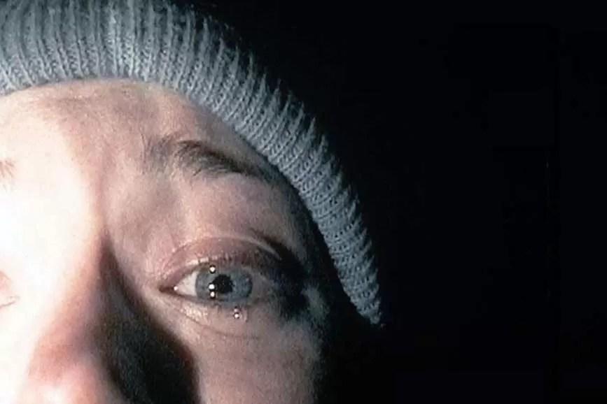The Blair Witch Project - Il mistero della strega di Blair review