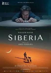 Siberia locandina