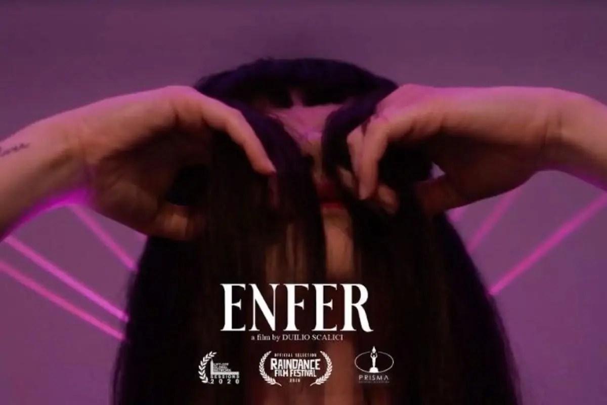 Enfer cortometraggio