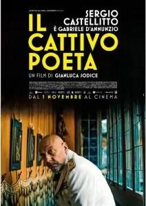 Il cattivo poeta film