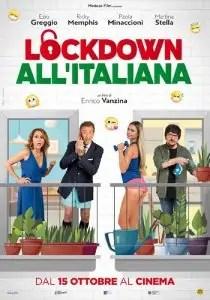 Lockdown all'italiana poster def
