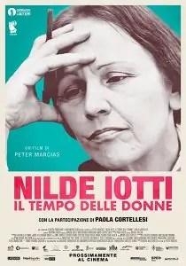 Nilde Iotti, il tempo delle donne poster