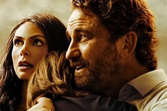 """Box office Italia: """"Greenland"""" ancora al primo posto"""