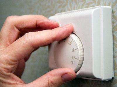 Resultado de imagen de calefaccion noche