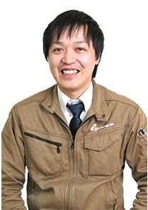 代表取締役社長 長倉広弥
