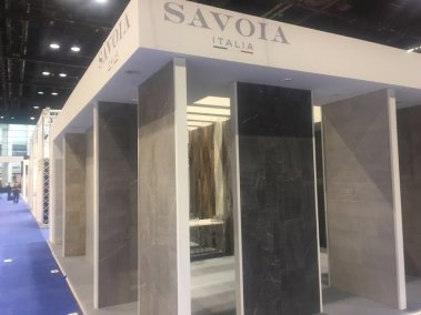 Coverings---Savoia