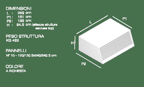 Maxi 241 / 20°