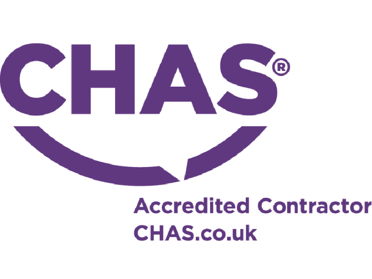 CHAS-accredited