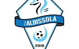 Albissola calcio 2010