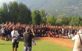 """Torneo """"Amici del Baseball"""" a Sant' Antonino di Susa"""