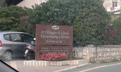 villaggio giuele