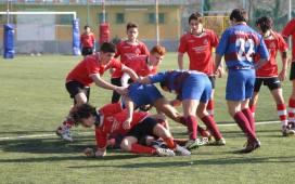 under 16 rugby savona