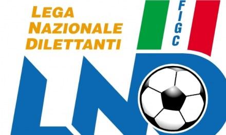 Eccellenza, ufficializzati i gironi per campionato e Coppa Italia