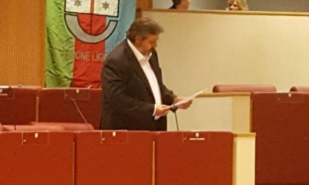Angelo Vaccarezza propone di esentare tutte le Pubbliche Assistenze dal pedaggio autostradale