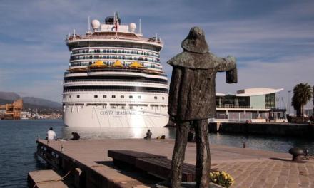 Savona al decimo posto per traffico passeggeri nel Mediterraneo
