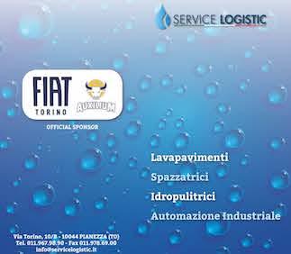 service logistic