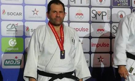 Argento ai Mondiali Master per Marco Zunino