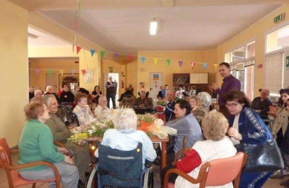 Ad Albenga domani Festa per undici nonnini