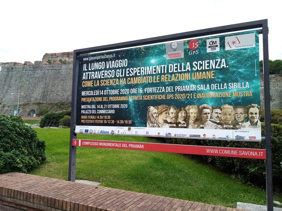 giovani e la scienza
