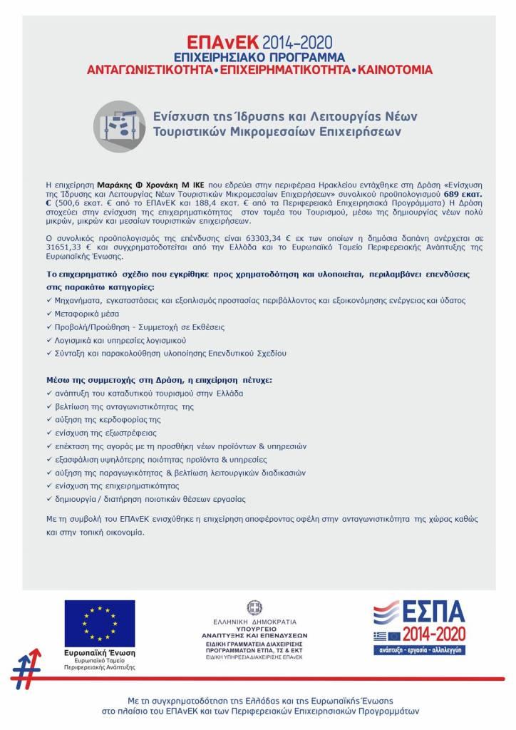 ESPA program