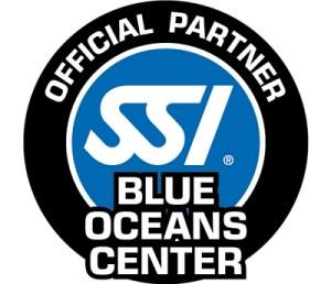 SSI Blue Ocean Logo