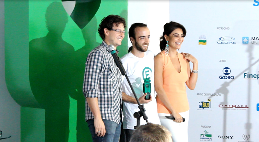 Premio Green Nation