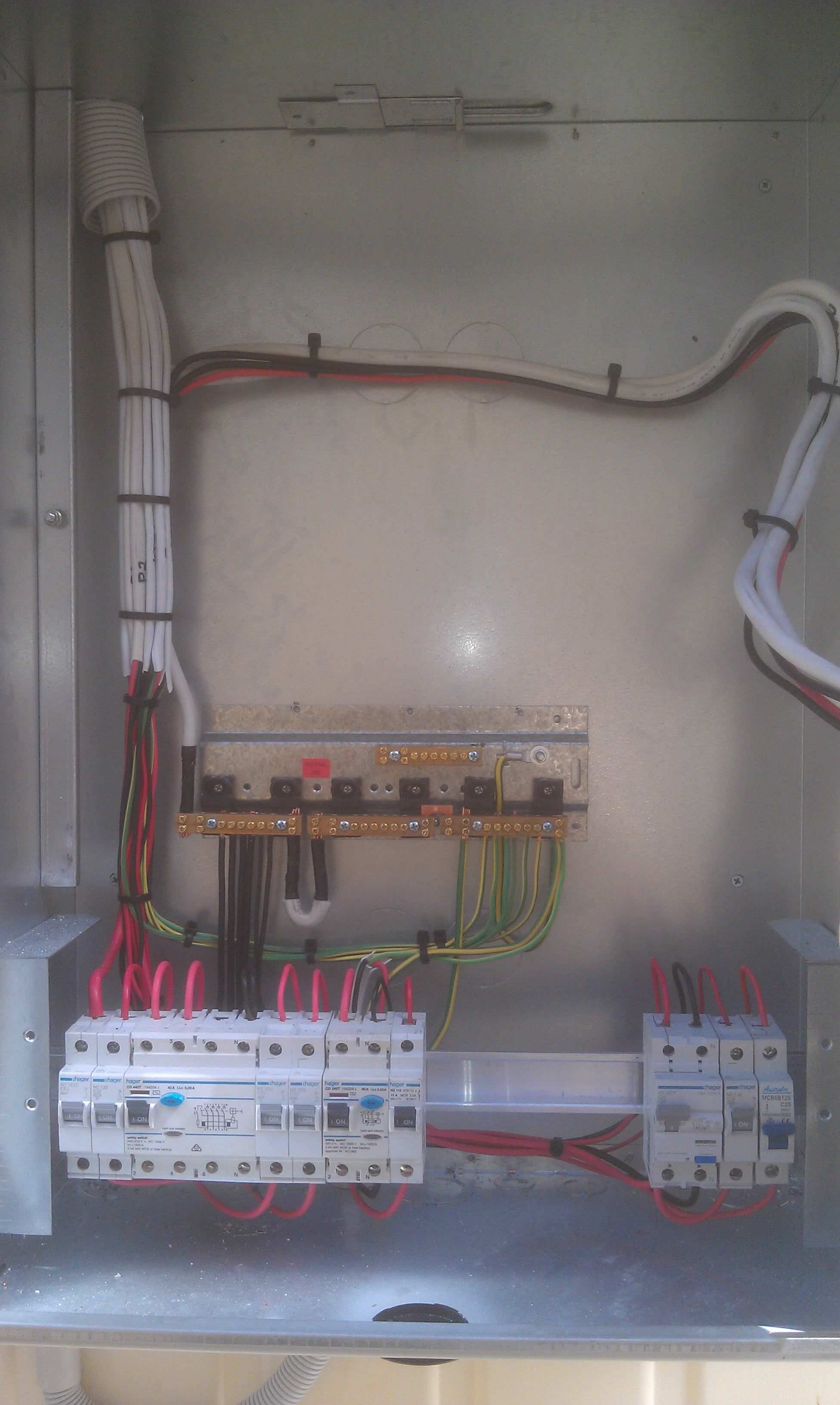 hight resolution of meter box wiring