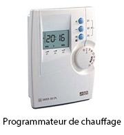 Radiateurs Electriques Programmateur Et Regulation Eco Energie Solutions